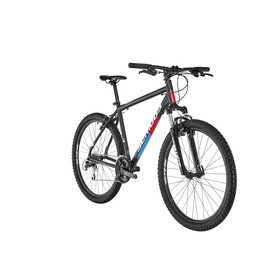 "Serious Eight Ball MTB Hardtail 27,5"" svart"